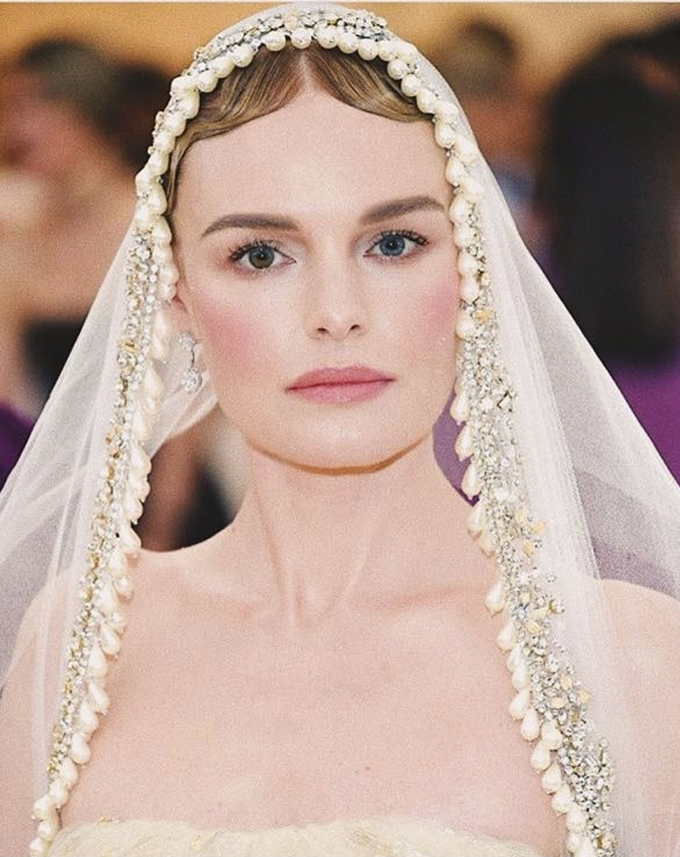 Kate Bosworth Met Gala 2018